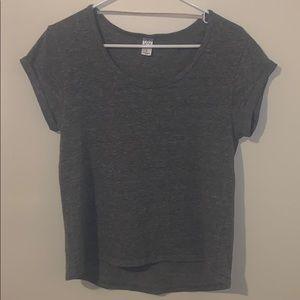 NWOT Alternative Apparel High-Low Shirt